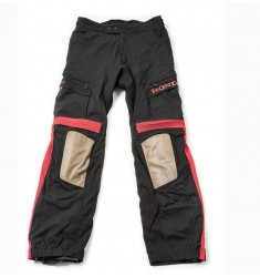 PANTALÓN HONDA SPIDI ADVENTURE BLACK