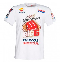 CAMISETA MM93 1733024 BIG6