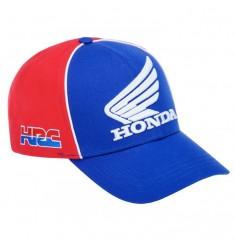 GORRA HONDA EQUIPO HRC 1848002