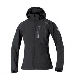 CHAQUETA HELD SOFTSHELL ZIP HOOD
