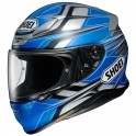 CASCO SHOEI NXR RUMPUS TC-2