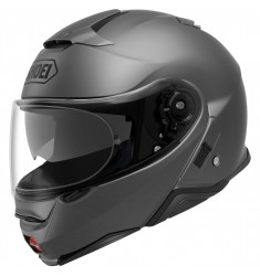 CASCO SHOEI NEOTEC II GRIS MATE
