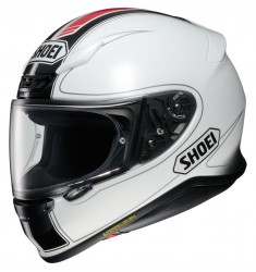 CASCO SHOEI NXR FLAGGER TC-6