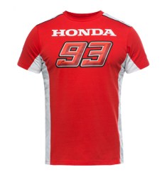 CAMISETA MM93 HONDA 1838001