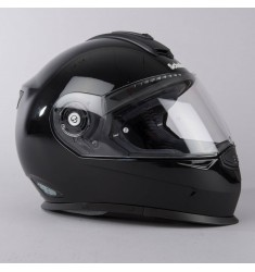 CASCO SCHUBERTH S2 NEGRO BRILLO