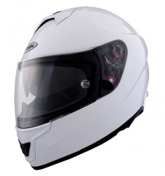 CASCO SHIRO SH351 MONOCOLOR BLANCO