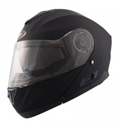 CASCO SHIRO SH-507 NEGRO