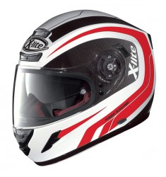 CASCO X-LITE X-702 GT SWIFT BLANCO N-COM