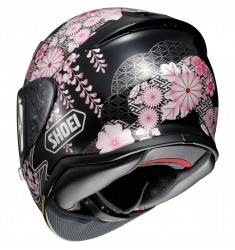 CASCO SHOEI NXR HARMONIC TC-10
