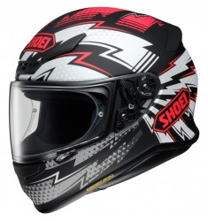 CASCO SHOEI NXR VARIABLE TC-1