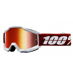 GAFAS 100%AC GRAHAM CLEAR