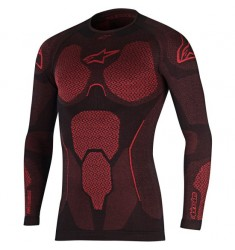 CAMISETA TÉRMICA ALPINESTARS RIDE TECH SUMMER
