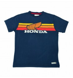 CAMISETA HONDA VINTAGE SUNSET