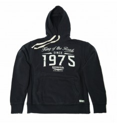SUDADERA HONDA VINTAGE KING OF THE ROAD