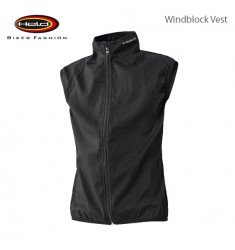 CHALECO SOFTSHELL HELD WINDBLOCK