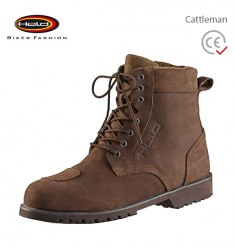 BOTA  HELD CATTLEMAN