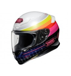 CASCO SHOEI NXR ZORK TC7