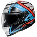 CASCO SHOEI GT AIR II HASTE TC2
