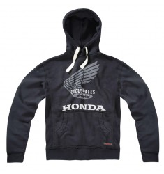 SUDADERA HONDA VINTAGE CYCLE SALES
