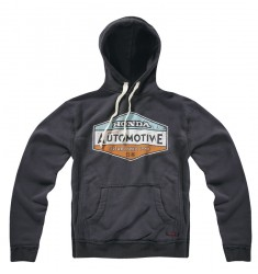 SUDADERA HONDA VINTAGE AUTOMOTIVE