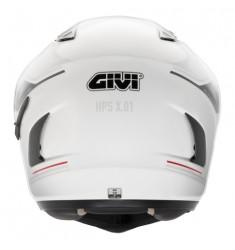 CASCO GIVI X.01 TOURER BLANCO
