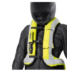 CHALECO PROTECTOR INFLABLE HELD AIR VEST