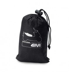 FUNDA ASIENTO IMPERMEABLE UNIVERSAL GIVI S210