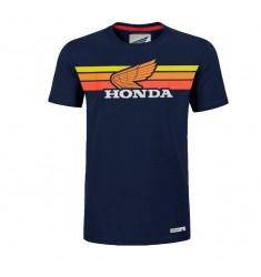 Camiseta Honda sunset